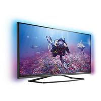 LED smart TV 50 inch Philips 50PUT8509S/98