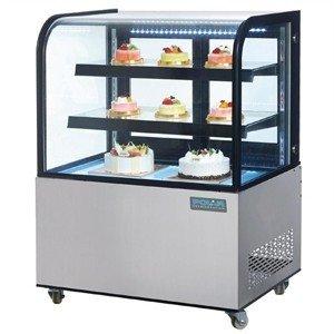 Tủ lạnh trưng bày bánh kem Alaska GSC-15L