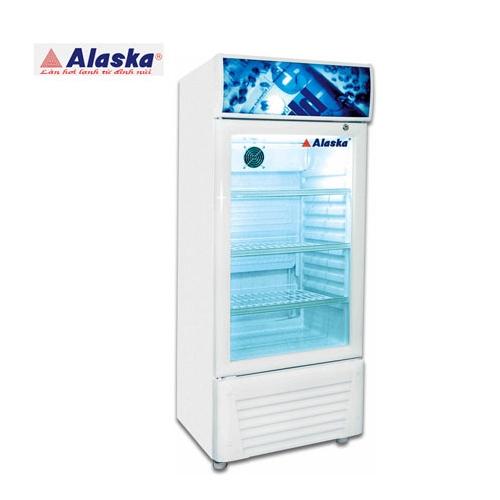Tủ mát Alaska LC-1416B (140 lít)
