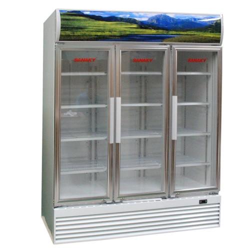 Tủ mát 3 cửa Sanaky VH-1520HP (1500 lít)