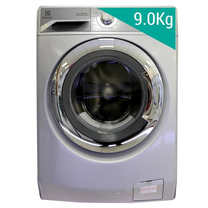 Máy giặt lồng ngang 9kg inverter Electrolux EWF12932S