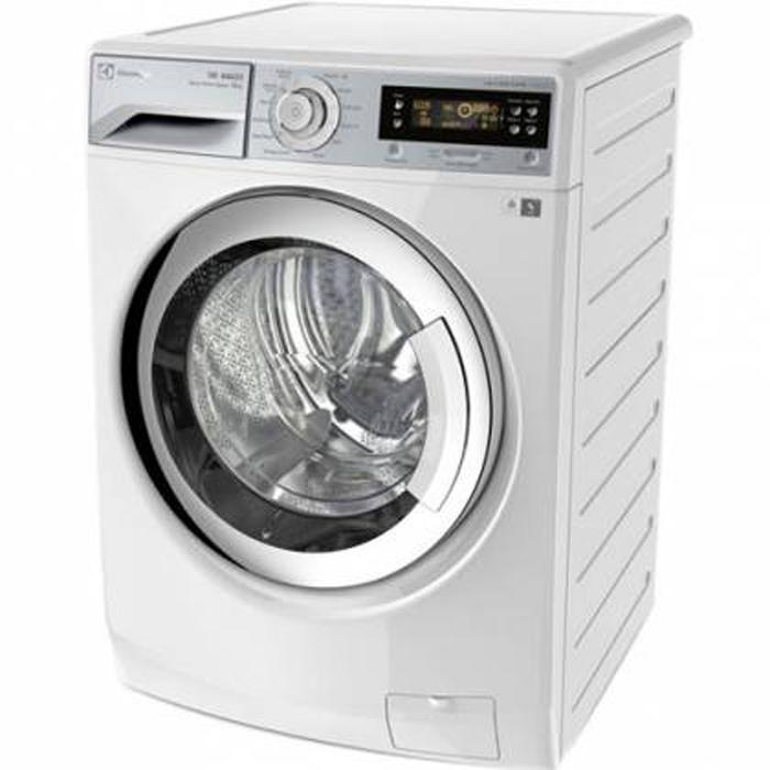 Máy giặt lồng ngang 10kg inverter Electrolux EWF12022