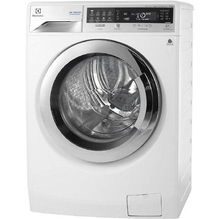 Máy giặt lồng ngang 11kg inverter Electrolux EWF14112
