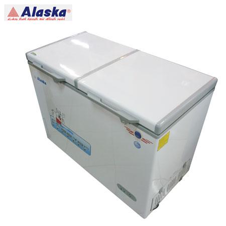 Tủ đông mát Alaska BCD-2567N (250 lít)