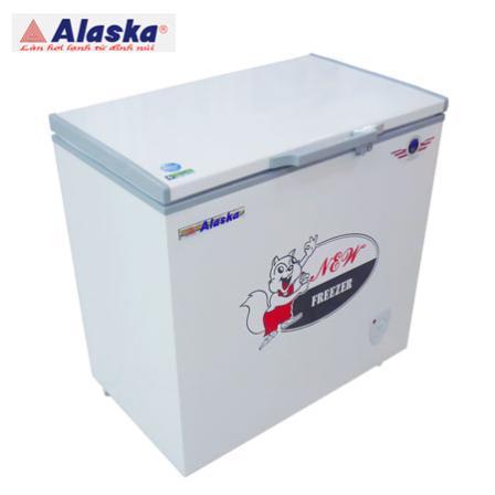 Tủ đông 1 cửa Alaska BD-300 (300 lít)