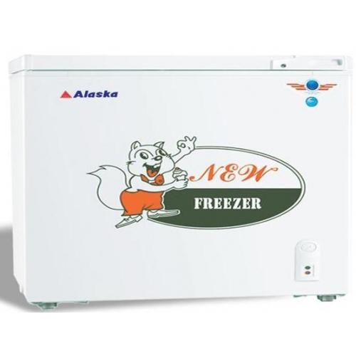 Tủ đông lạnh Alaska BD-300C (300 lít)