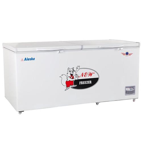Tủ trử đông Alaska HB-12 (1200 lít)