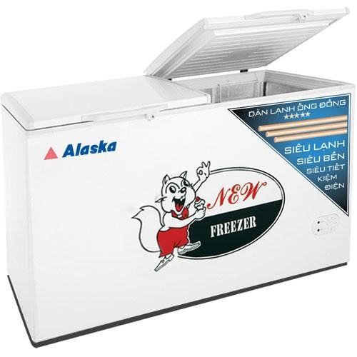 Tủ đông lạnh Alaska HB-650C (650 lít)