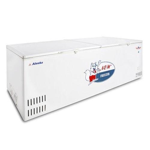 Tủ đông lạnh Alaska HB-890C (890 lít)