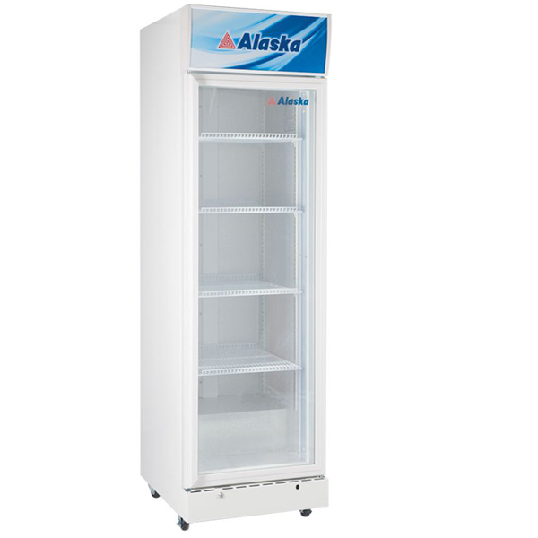 Tủ mát 450 lít Alaska LC-833 (Gas R600a)