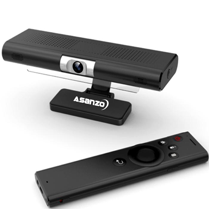 Smart Box Asanzo AB-318 (Biến TV thường thành Tivi thông minh)