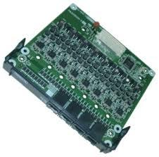 Card tổng đài Panasonic KX-NS300