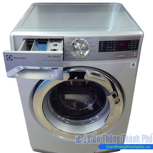 Máy giặt 9kg Electrolux EWF10932
