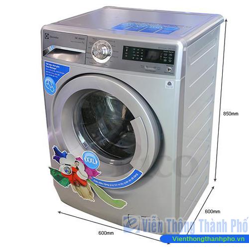 Máy giặt 7kg Electrolux EWF12732