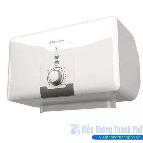 Bình tắm nước nóng 30L Electrolux EWS30DDX-DW