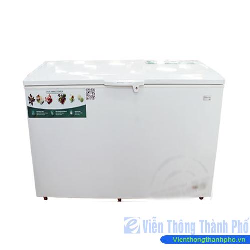 Tủ đông 300L lít Electrolux ECM-2900WA