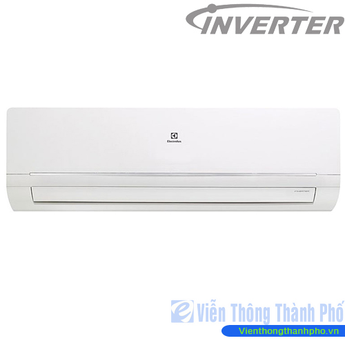 Máy lạnh inverter 1Hp Electrolux ESV09CRC-A3