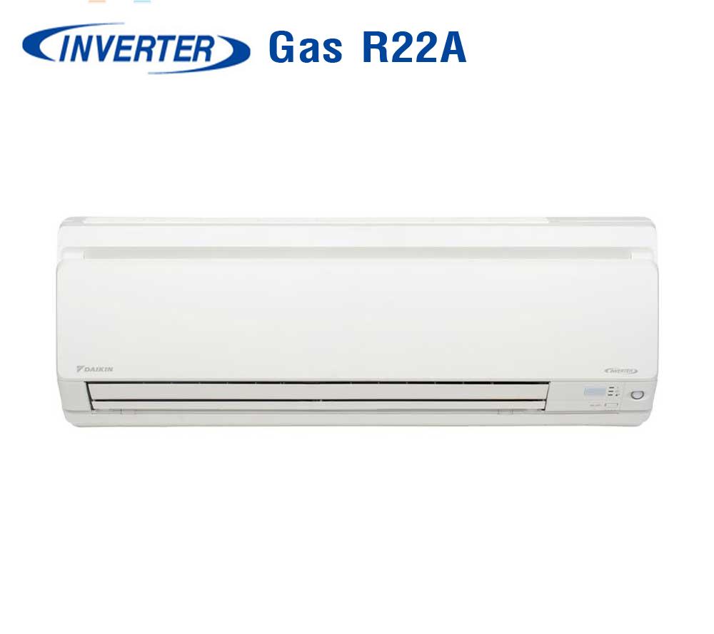 Máy lạnh inverter 2,5Hp Daikin FTKD60HVMV (R22A)
