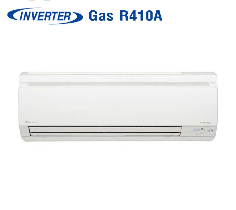 Máy lạnh inverter 1Hp Daikin FTKS25GVMV (R410A)