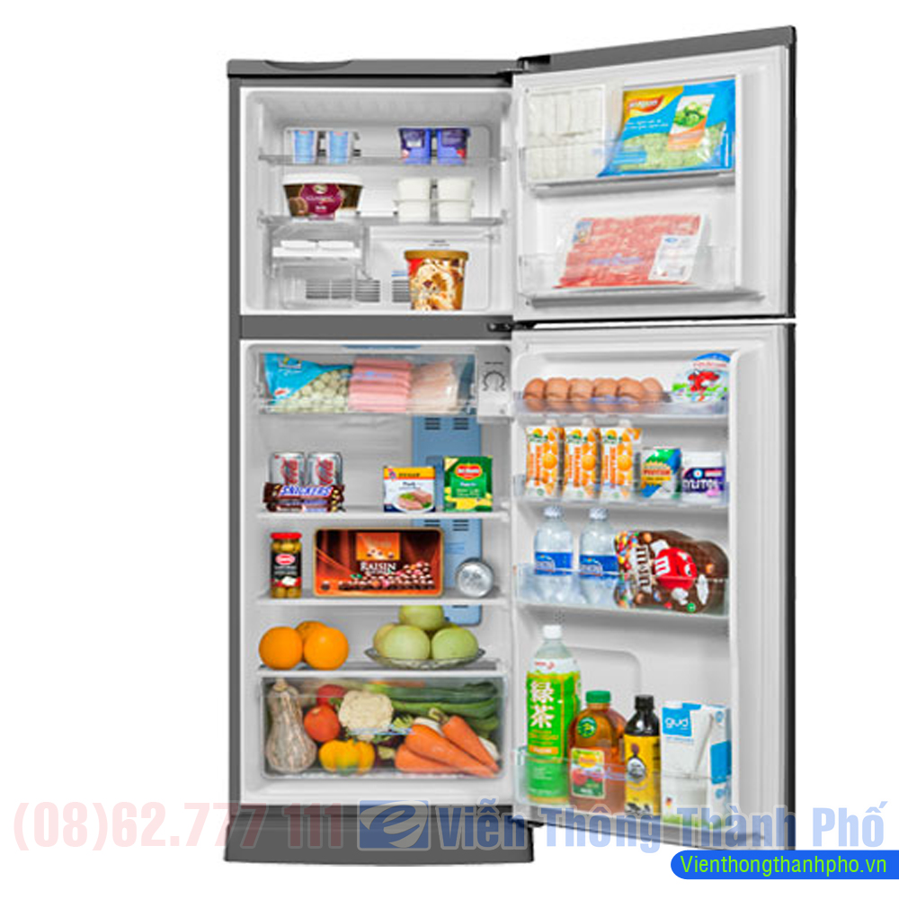 Tủ Lạnh Haier HRF-225A - 207 lit