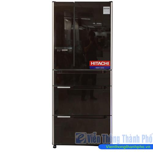 Tủ Lạnh 620L lít Hitachi R-B6200S