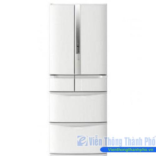 Tủ Lạnh 497L lít Hitachi R-SF48BMS