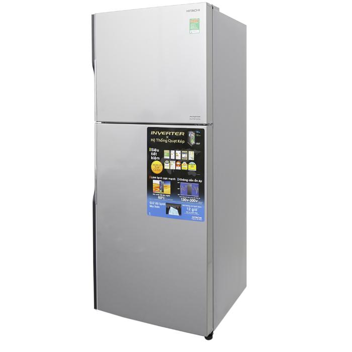 Tủ lạnh Inverter 335 lít Hitachi R-V400PGV3