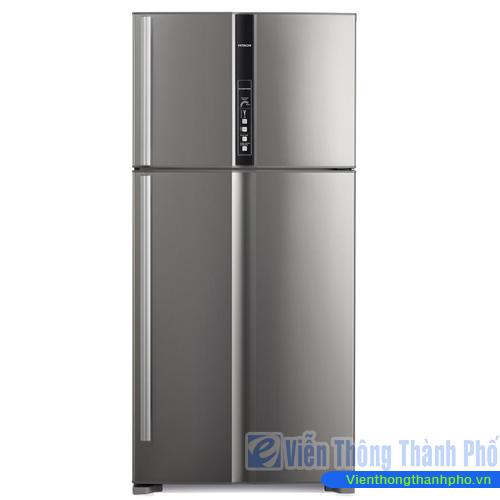 Tủ Lạnh 600L lít Hitachi R-V720PG1X