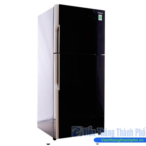 Tủ Lạnh 395L lít Hitachi R-VG470PGV3