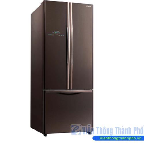 Tủ Lạnh 445L lít Hitachi R-W545PGV2 (GBK)
