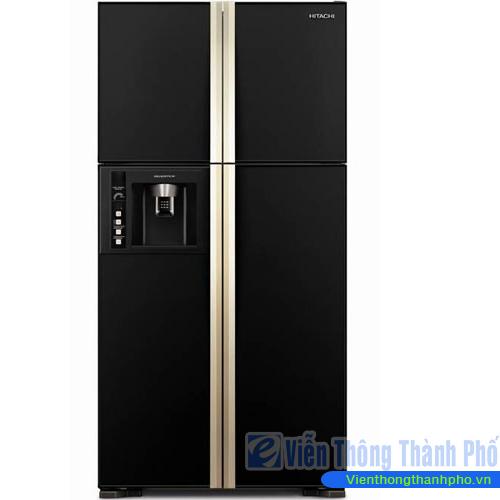 Tủ Lạnh 600L lít Hitachi R-W720FPG1X