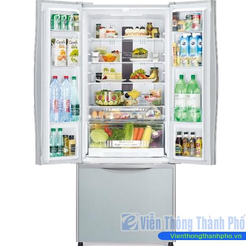 Tủ Lạnh 400L lít Hitachi R-WB475PGV2