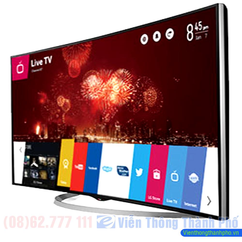 Tivi LED 4K LG 55UC970T 55 inch (Smart TV)