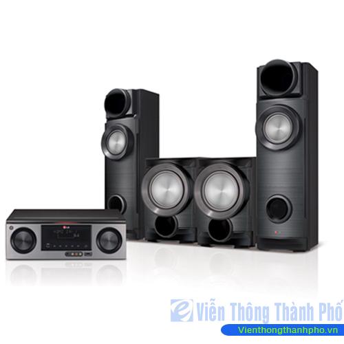 Dàn âm thanh 5.2 LG ARX5500