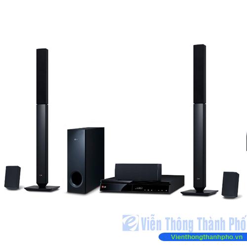 Dàn âm thanh 5.1 LG DH6430P