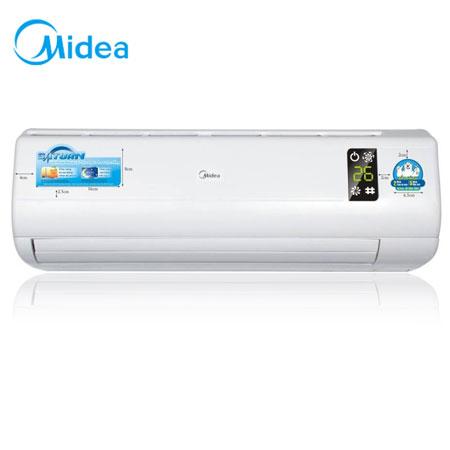 Máy lạnh 1hp Midea MS11-09CR