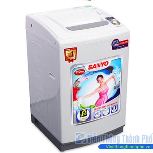 Máy giặt Sanyo ASW-U72NT - 7,2Kg