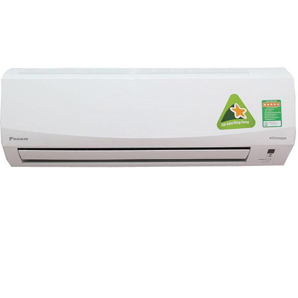 Máy lạnh 1,5hp inverter Daikin FTKC35QVMV (gas R32)