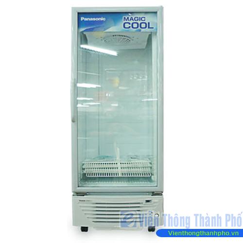 Tủ mát Panasonic 250 lít SMR-PT287A
