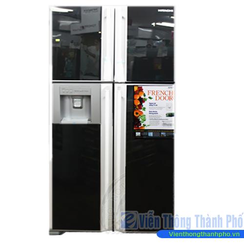 Tủ Lạnh 540L lít Hitachi R-W660FPGV3X