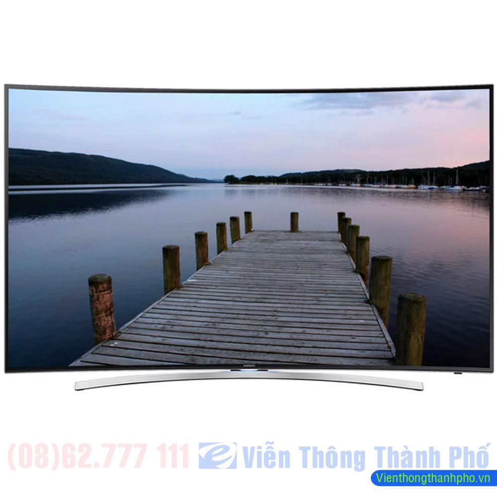 Tivi 4K Led 55 inch Samsung 55HU7000