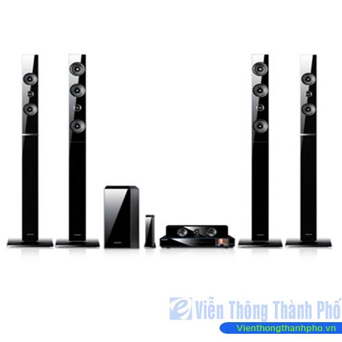 Dàn âm thanh 3D Samsung HT-E6750