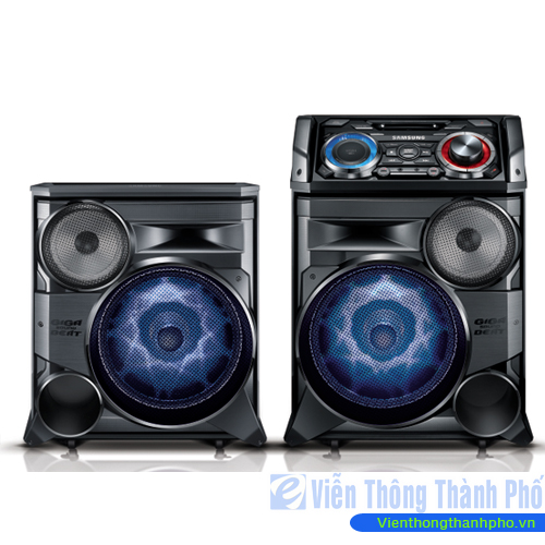 Dàn âm thanh Samsung MX-HS8500