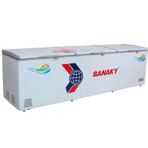 Tủ đông lạnh Sanaky VH-1399HY