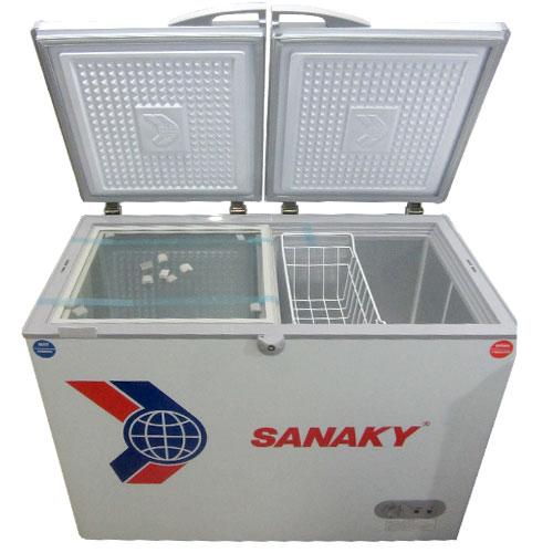 Tủ đông Sanaky VH-285A2 (280 lít)