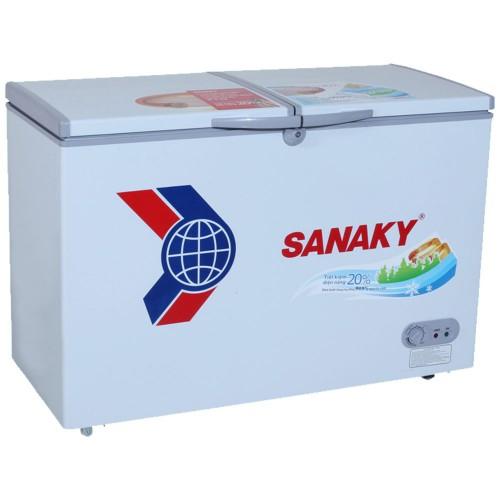 Tủ đông lạnh Sanaky VH-3699A1