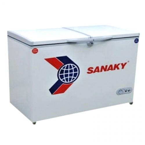Tủ đông Sanaky VH-225A1 (200 lít)