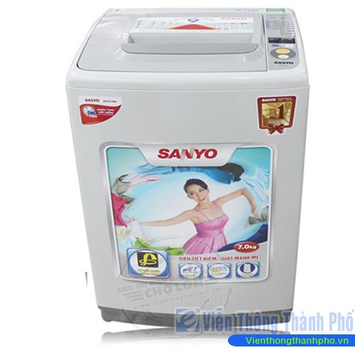 Máy giặt Sanyo ASW-F700Z1T - 7Kg