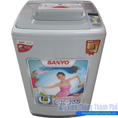 Máy giặt Sanyo ASW-S70KT - 7Kg
