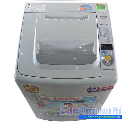 Máy giặt Sanyo ASW-S70X2T - 7Kg